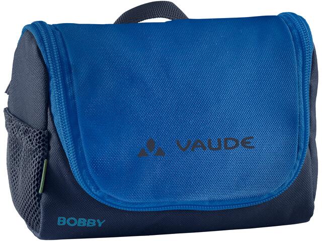 VAUDE Bobby Wash Bag Kids, blue/eclipse